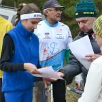 Маша Томан - Победитель Ж16